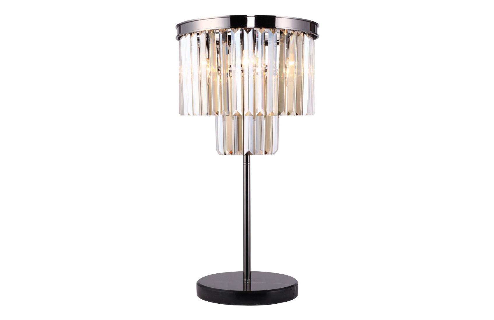 Настольная лампаДекоративные лампы<br>&amp;lt;div&amp;gt;Цоколь: E14&amp;lt;/div&amp;gt;&amp;lt;div&amp;gt;Мощность: 40W&amp;lt;/div&amp;gt;&amp;lt;div&amp;gt;Количество ламп: 3&amp;lt;/div&amp;gt;<br><br>Material: Хрусталь<br>Height см: 65<br>Diameter см: 35
