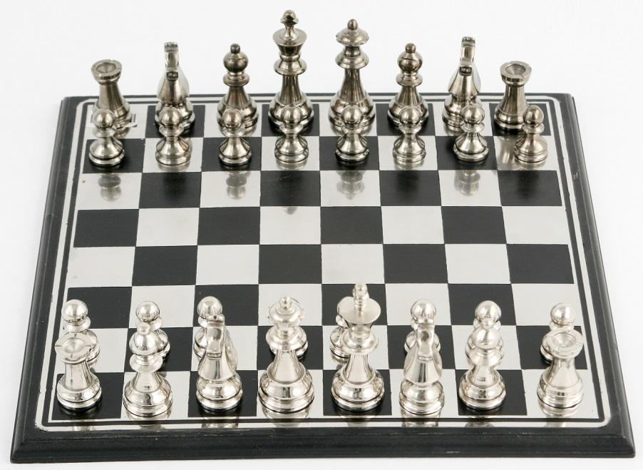 Шахматная доскаДругое<br><br><br>Material: Алюминий<br>Width см: 35<br>Depth см: 35<br>Height см: 10