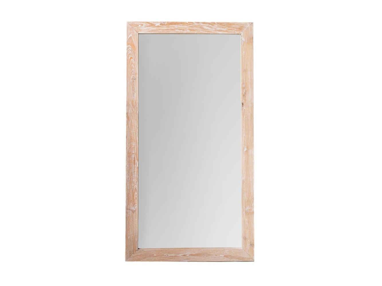 ЗеркалоНастенные зеркала<br><br><br>Material: Тик<br>Ширина см: 70<br>Высота см: 130<br>Глубина см: 3