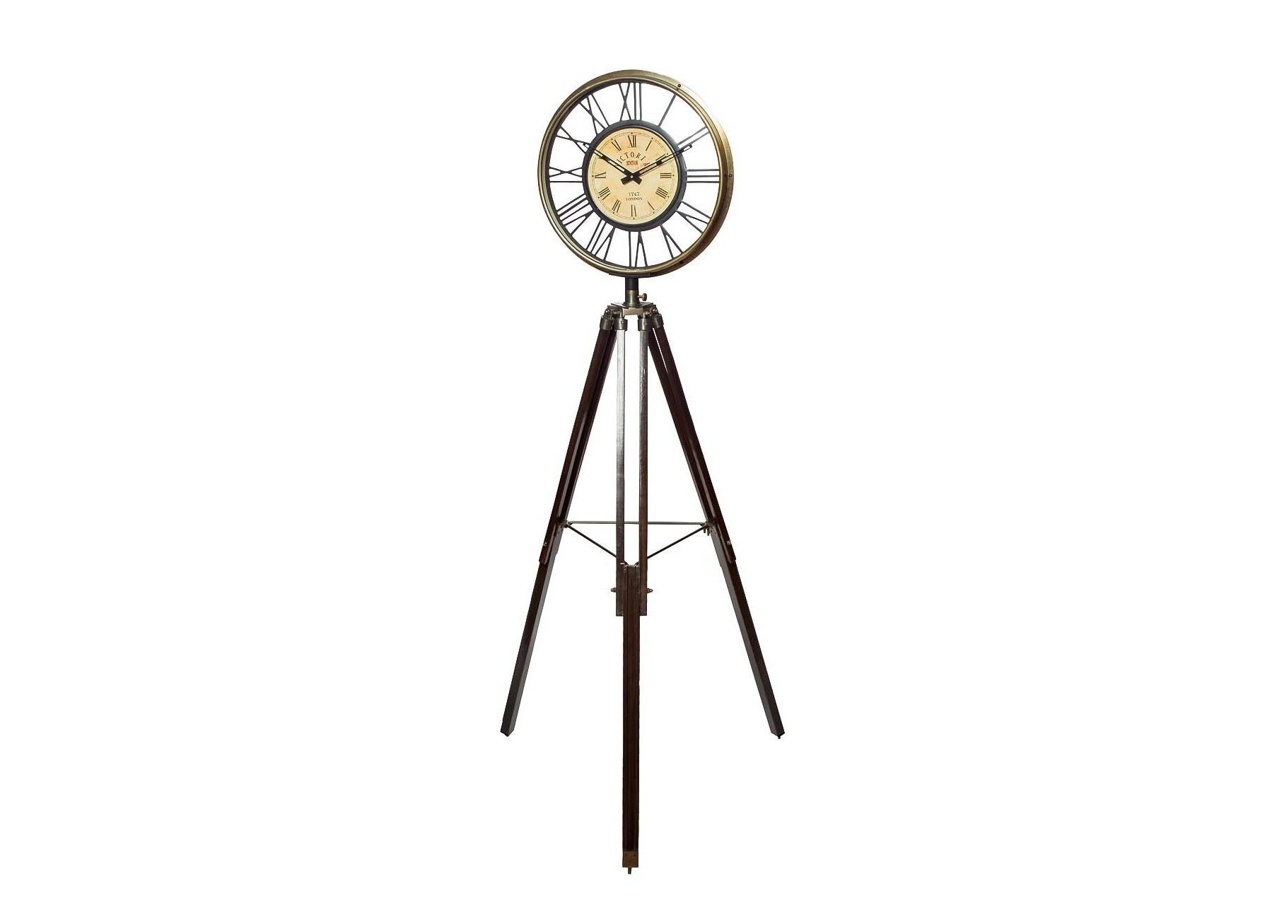 Часы напольные на треногеНапольные часы<br>&amp;lt;span style=&amp;quot;font-size: 14px;&amp;quot;&amp;gt;кварцевый механизм&amp;lt;/span&amp;gt;&amp;lt;div&amp;gt;&amp;lt;span style=&amp;quot;font-size: 14px;&amp;quot;&amp;gt;&amp;lt;br&amp;gt;&amp;lt;/span&amp;gt;&amp;lt;/div&amp;gt;<br><br>Material: Алюминий<br>Высота см: 159