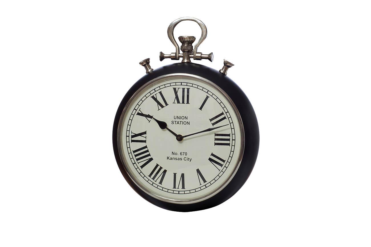Часы настенныеНастенные часы<br>кварцевый механизм<br><br>Material: Алюминий<br>Width см: 30<br>Depth см: 10<br>Height см: 40