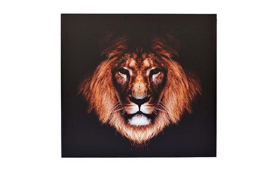Garda Decor Панно настенное Лев