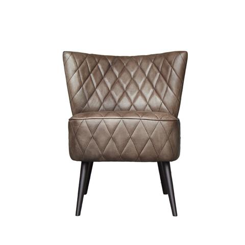Стул Майк ЛоуОбеденные стулья<br>Материалы: каркас из массива дуба, обивка из натуральной кожи<br><br>Material: Кожа<br>Width см: 72<br>Depth см: 60<br>Height см: 66