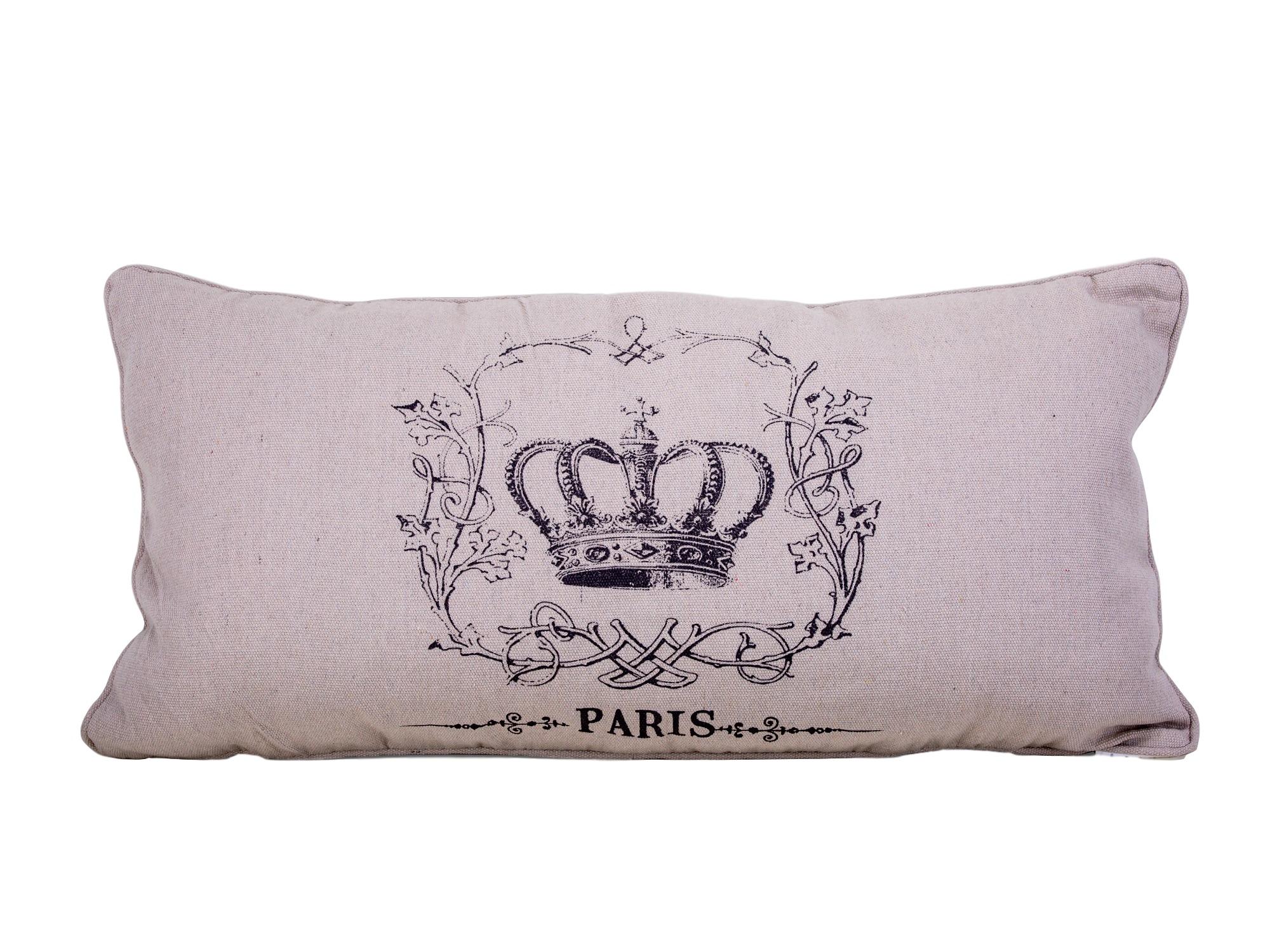 ПодушкаПрямоугольные подушки и наволочки<br>Подушка декоративная прямоугольная с принтом в винтажном стиле.<br><br>Material: Текстиль<br>Width см: 70<br>Depth см: 10<br>Height см: 35
