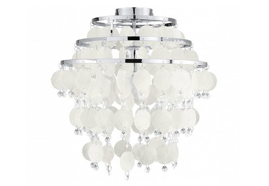 Подвесной светильник ChipsyПодвесные светильники<br>&amp;lt;div&amp;gt;Вид цоколя: E27&amp;lt;/div&amp;gt;&amp;lt;div&amp;gt;Мощность: 60W&amp;lt;/div&amp;gt;&amp;lt;div&amp;gt;Количество ламп: 1&amp;lt;/div&amp;gt;&amp;lt;div&amp;gt;&amp;lt;br&amp;gt;&amp;lt;/div&amp;gt;&amp;lt;div&amp;gt;Материал: полимер, хрусталь&amp;lt;/div&amp;gt;<br><br>Material: Хрусталь<br>Height см: 39.5<br>Diameter см: 38