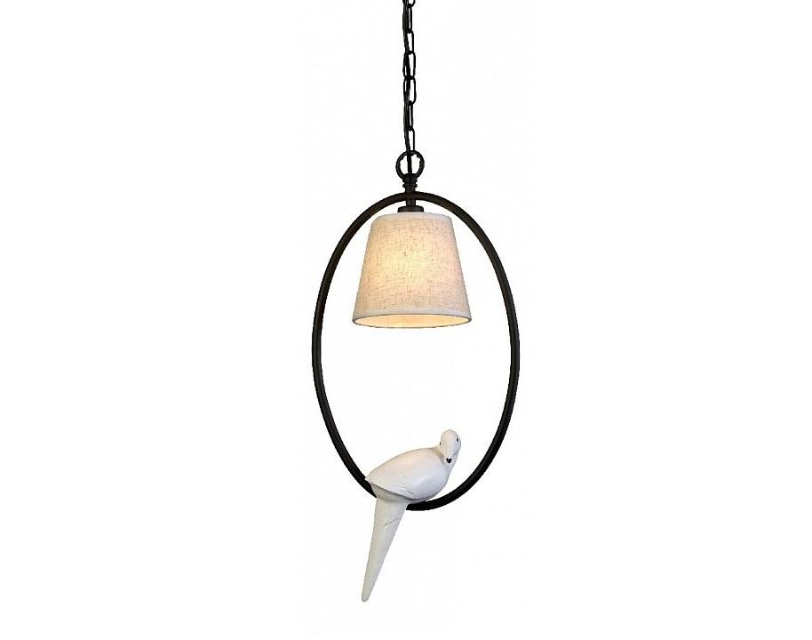 Подвесной светильник BirdsПодвесные светильники<br>&amp;lt;div&amp;gt;Вид цоколя: E14&amp;lt;/div&amp;gt;&amp;lt;div&amp;gt;Мощность: 40W&amp;lt;/div&amp;gt;&amp;lt;div&amp;gt;Количество ламп: 1&amp;lt;/div&amp;gt;&amp;lt;div&amp;gt;&amp;lt;br&amp;gt;&amp;lt;/div&amp;gt;&amp;lt;div&amp;gt;Материал: маталл, текстиль&amp;lt;/div&amp;gt;<br><br>Material: Текстиль<br>Высота см: 42