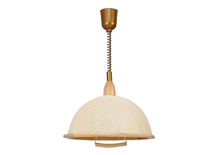 Подвесной светильник EcoПодвесные светильники<br>&amp;lt;div&amp;gt;Вид цоколя: E27&amp;lt;/div&amp;gt;&amp;lt;div&amp;gt;Мощность: 60W&amp;lt;/div&amp;gt;&amp;lt;div&amp;gt;Количество ламп: 1&amp;lt;/div&amp;gt;&amp;lt;div&amp;gt;&amp;lt;br&amp;gt;&amp;lt;/div&amp;gt;&amp;lt;div&amp;gt;Материал: дерево, полимер&amp;lt;/div&amp;gt;<br><br>Material: Дерево<br>Height см: 70<br>Diameter см: 44