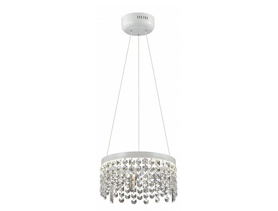 Подвесной светильник SplatterПодвесные светильники<br>&amp;lt;div&amp;gt;Вид цоколя: LED&amp;lt;/div&amp;gt;&amp;lt;div&amp;gt;Мощность: 6W&amp;lt;/div&amp;gt;&amp;lt;div&amp;gt;Количество ламп: 3&amp;lt;/div&amp;gt;<br><br>Material: Хрусталь<br>Height см: 63<br>Diameter см: 30