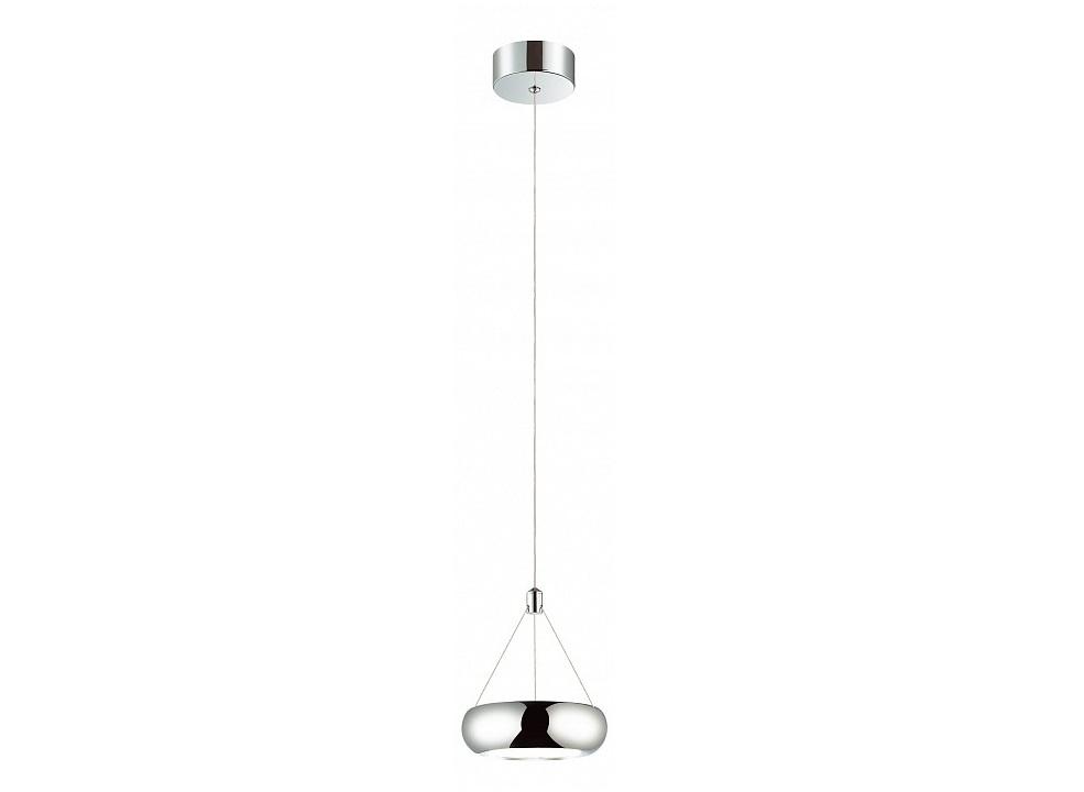 Подвесной светильник TellerПодвесные светильники<br>&amp;lt;div&amp;gt;Вид цоколя: LED&amp;lt;/div&amp;gt;&amp;lt;div&amp;gt;Мощность: 6W&amp;lt;/div&amp;gt;&amp;lt;div&amp;gt;Количество ламп: 1&amp;lt;/div&amp;gt;<br><br>Material: Металл<br>Высота см: 117