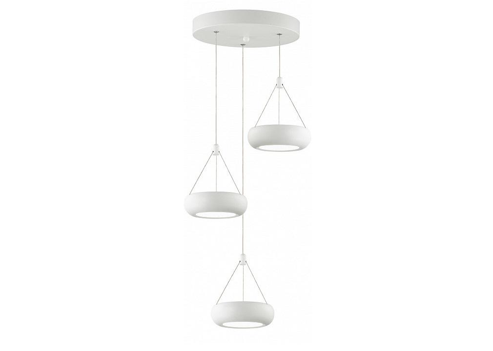 Подвесной светильник TellerПодвесные светильники<br>&amp;lt;div&amp;gt;Вид цоколя: LED&amp;lt;/div&amp;gt;&amp;lt;div&amp;gt;Мощность: 6W&amp;lt;/div&amp;gt;&amp;lt;div&amp;gt;Количество ламп: 3&amp;lt;/div&amp;gt;<br><br>Material: Металл<br>Height см: 120<br>Diameter см: 36