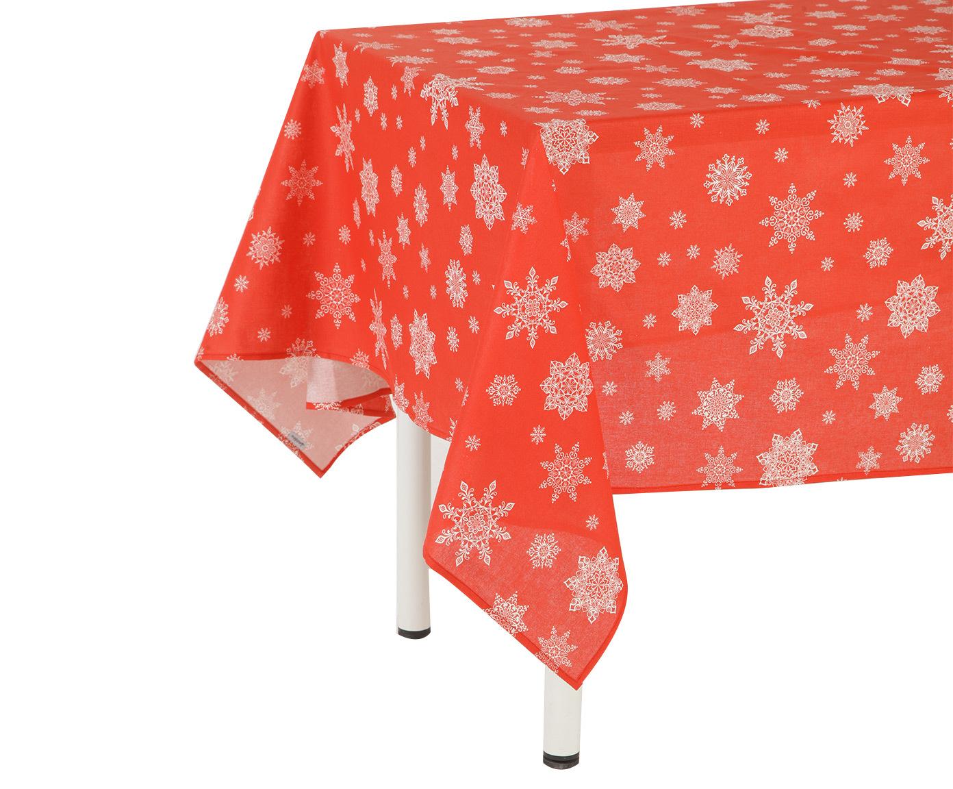 СкатертьСкатерти<br>Скатерть с новогодней тематикой создаст за столом торжественно праздничную, но в то же время тёплую и уютную атмосферу. Эстетичный и функциональный аксессуар превратит любой обед в маленькое событие. Изысканный узор теплого оттенка внесёт благородную изысканность в столовое пространство. Плотная хлопковая ткань легко стирается и не изнашивается. Обедайте красиво!<br><br>Material: Хлопок<br>Length см: None<br>Width см: 145<br>Depth см: 220<br>Diameter см: None