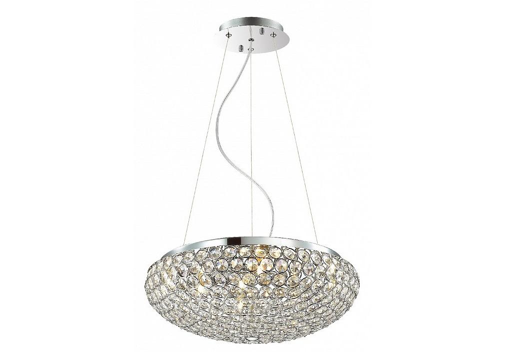 Подвесной светильник SunshineПодвесные светильники<br>&amp;lt;div&amp;gt;Вид цоколя: G9&amp;lt;br&amp;gt;&amp;lt;/div&amp;gt;&amp;lt;div&amp;gt;Мощность: 40W&amp;lt;/div&amp;gt;&amp;lt;div&amp;gt;Количество ламп: 7&amp;lt;/div&amp;gt;<br><br>Material: Хрусталь<br>Height см: 120<br>Diameter см: 46