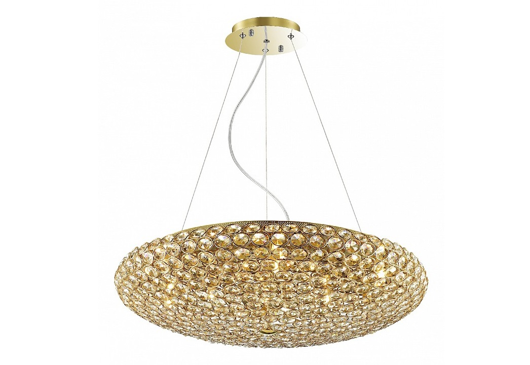 Подвесной светильник SunshineПодвесные светильники<br>&amp;lt;div&amp;gt;Вид цоколя: G9&amp;lt;br&amp;gt;&amp;lt;/div&amp;gt;&amp;lt;div&amp;gt;Мощность: 40W&amp;lt;/div&amp;gt;&amp;lt;div&amp;gt;Количество ламп: 12&amp;lt;/div&amp;gt;<br><br>Material: Хрусталь<br>Высота см: 120