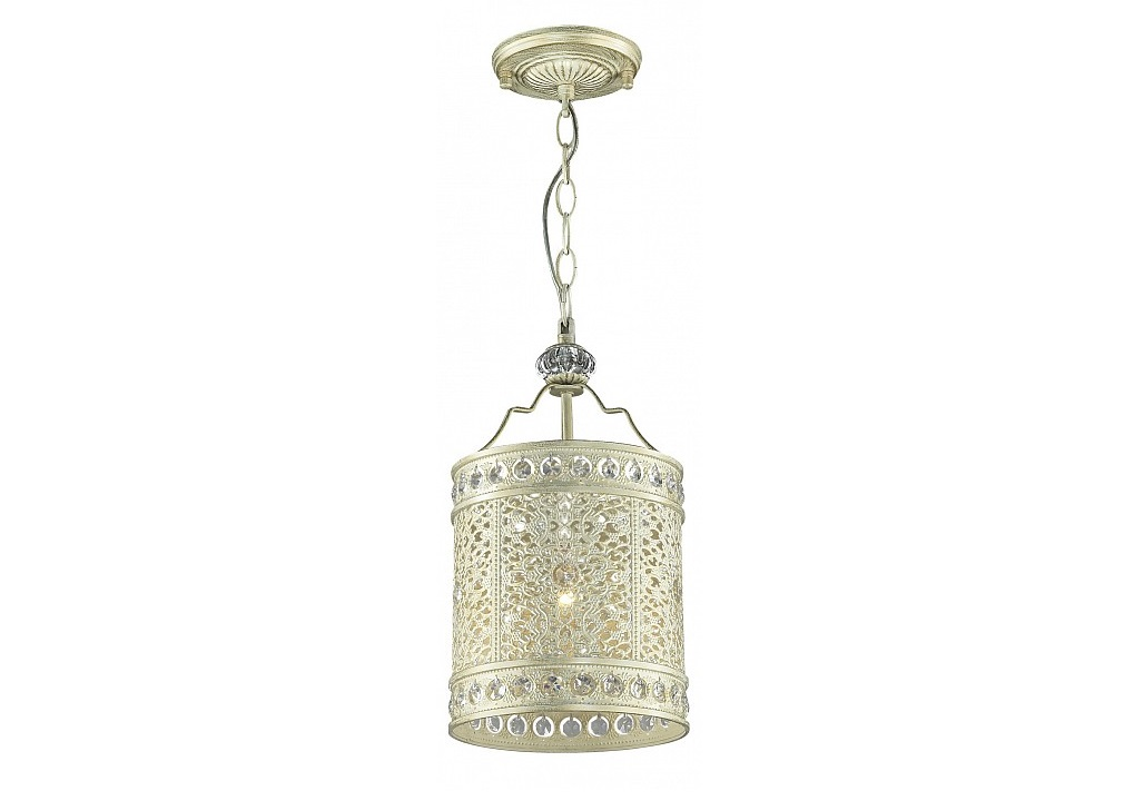 Подвесной светильник KarmaПодвесные светильники<br>&amp;lt;div&amp;gt;Вид цоколя: E27&amp;lt;/div&amp;gt;&amp;lt;div&amp;gt;Мощность: 60W&amp;lt;/div&amp;gt;&amp;lt;div&amp;gt;Количество ламп: 1&amp;lt;/div&amp;gt;&amp;lt;div&amp;gt;&amp;lt;br&amp;gt;&amp;lt;/div&amp;gt;&amp;lt;div&amp;gt;Материал: металл, хрусталь&amp;lt;/div&amp;gt;<br><br>Material: Металл<br>Height см: 44<br>Diameter см: 19.8