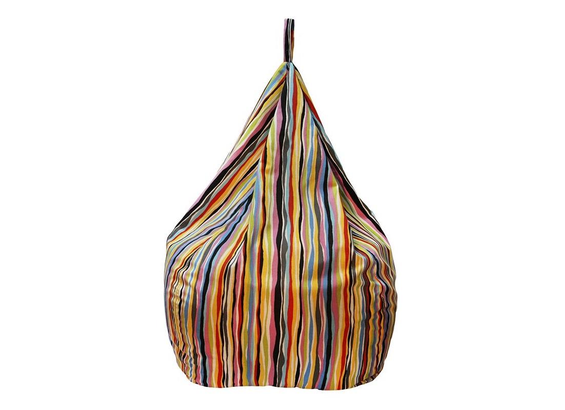 Пуфик груша ЭднаБесформенные пуфы<br><br><br>Material: Текстиль<br>Height см: 110<br>Diameter см: 80