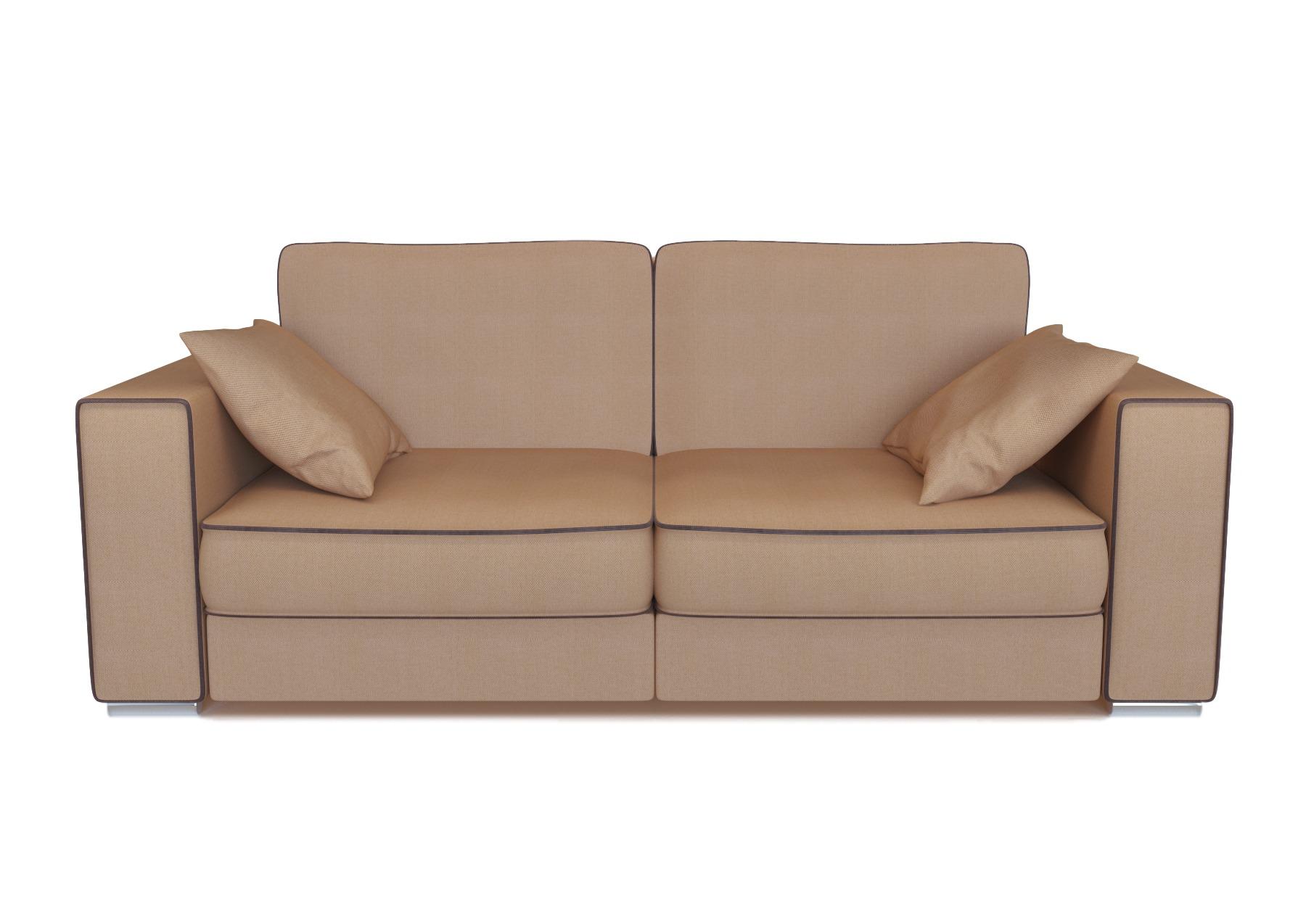Horeca master диван-кровать stavanger коричневый  40966/9