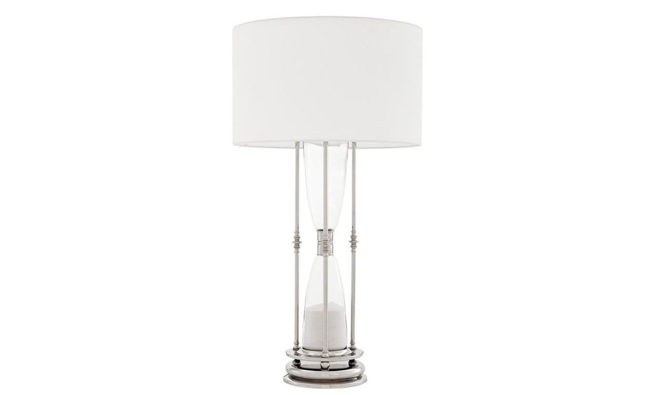 Настольная лампаДекоративные лампы<br>&amp;lt;div&amp;gt;Вид цоколя: E27&amp;lt;/div&amp;gt;&amp;lt;div&amp;gt;Мощность: 40W&amp;lt;/div&amp;gt;&amp;lt;div&amp;gt;Количество ламп: 1&amp;lt;/div&amp;gt;&amp;lt;div&amp;gt;&amp;lt;br&amp;gt;&amp;lt;/div&amp;gt;<br><br>Material: Металл<br>Height см: 100<br>Diameter см: 50