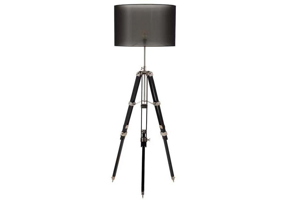 Торшер BridgeportТоршеры<br>Lamp Bridgeport. Основание лампы из металла и дерева. Цвет дерева - черный, цвет металла - олово. Абажур как на фото. Регулируемая высота.&amp;lt;div&amp;gt;&amp;lt;br&amp;gt;&amp;lt;/div&amp;gt;&amp;lt;div&amp;gt;&amp;lt;div&amp;gt;Цоколь: E27&amp;lt;/div&amp;gt;&amp;lt;div&amp;gt;Мощность: 60W&amp;lt;/div&amp;gt;&amp;lt;div&amp;gt;Количество ламп: 1&amp;lt;/div&amp;gt;&amp;lt;/div&amp;gt;<br><br>Material: Металл<br>Height см: 185<br>Diameter см: 50