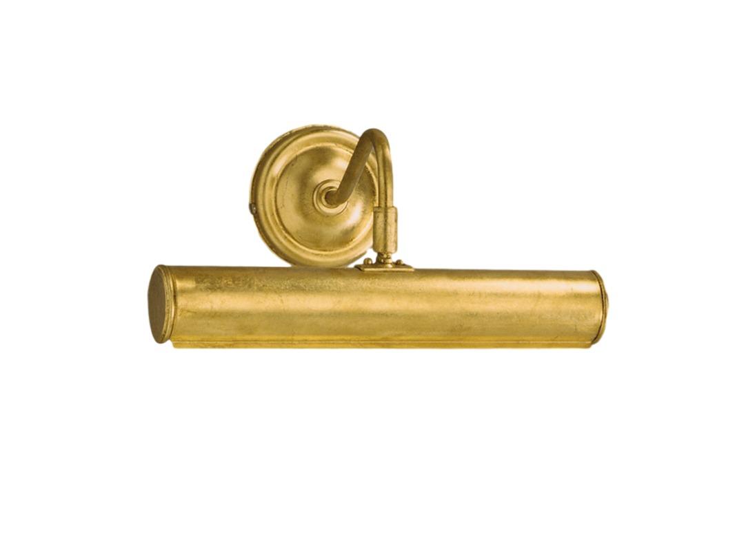 Подсветка для картинПодсветки для картин<br>Подсветка для картин из металла золотого цвета. Плафон можно вращать по вертикали. Дизайн: Karen Lenz.&amp;lt;div&amp;gt;&amp;lt;br&amp;gt;&amp;lt;/div&amp;gt;&amp;lt;div&amp;gt;&amp;lt;div&amp;gt;Цоколь: E14&amp;lt;/div&amp;gt;&amp;lt;div&amp;gt;Мощность: 40W&amp;lt;/div&amp;gt;&amp;lt;div&amp;gt;Количество ламп: 2&amp;lt;/div&amp;gt;&amp;lt;/div&amp;gt;&amp;lt;div&amp;gt;&amp;lt;br&amp;gt;&amp;lt;/div&amp;gt;<br><br>Material: Металл<br>Width см: 30<br>Depth см: 20<br>Height см: 18