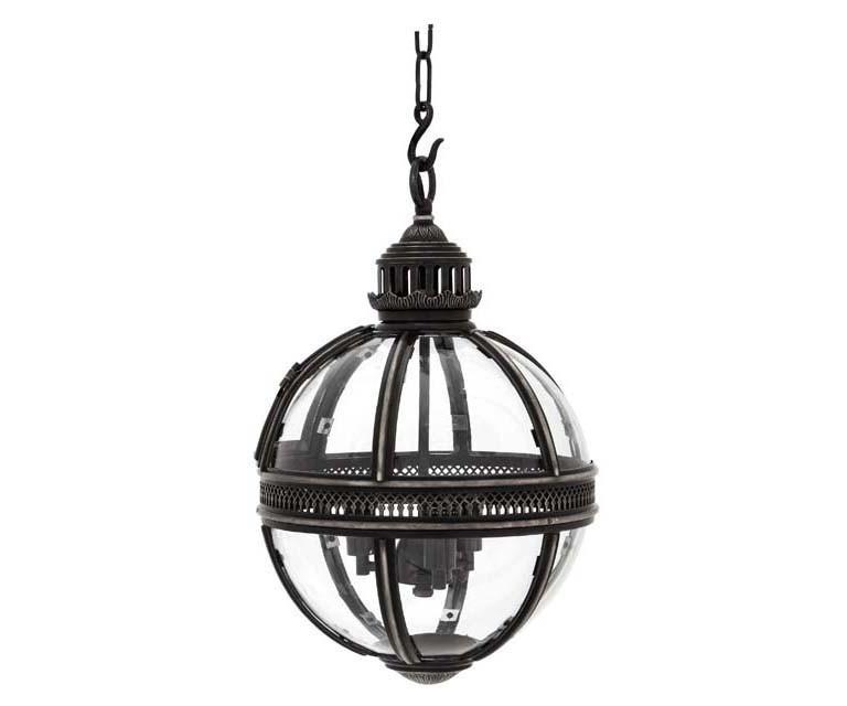 Подвесной светильник Lantern ResidentialПодвесные светильники<br>Цвет металла - темная бронза.&amp;lt;div&amp;gt;&amp;lt;br&amp;gt;&amp;lt;/div&amp;gt;&amp;lt;div&amp;gt;&amp;lt;div&amp;gt;Цоколь: E14&amp;lt;/div&amp;gt;&amp;lt;div&amp;gt;Мощность: 40W&amp;lt;/div&amp;gt;&amp;lt;div&amp;gt;Количество ламп: 3&amp;lt;/div&amp;gt;&amp;lt;/div&amp;gt;<br><br>Material: Металл<br>Height см: 68<br>Diameter см: 43
