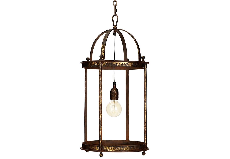 Подвесной светильникПодвесные светильники<br>Подвесной светильник-лантерна из коллекции Lantern Hainaut на арматуре из металла цвета состаренная латунь с золотой патиной. Створки плафона выполнены из прозрачного стекла.&amp;amp;nbsp;&amp;lt;div&amp;gt;&amp;lt;br&amp;gt;&amp;lt;/div&amp;gt;&amp;lt;div&amp;gt;&amp;lt;div&amp;gt;Цоколь: E27&amp;lt;/div&amp;gt;&amp;lt;div&amp;gt;Мощность: 40W&amp;lt;/div&amp;gt;&amp;lt;div&amp;gt;Количество ламп: 1&amp;lt;/div&amp;gt;&amp;lt;/div&amp;gt;<br><br>Material: Металл<br>Height см: 69<br>Diameter см: 33