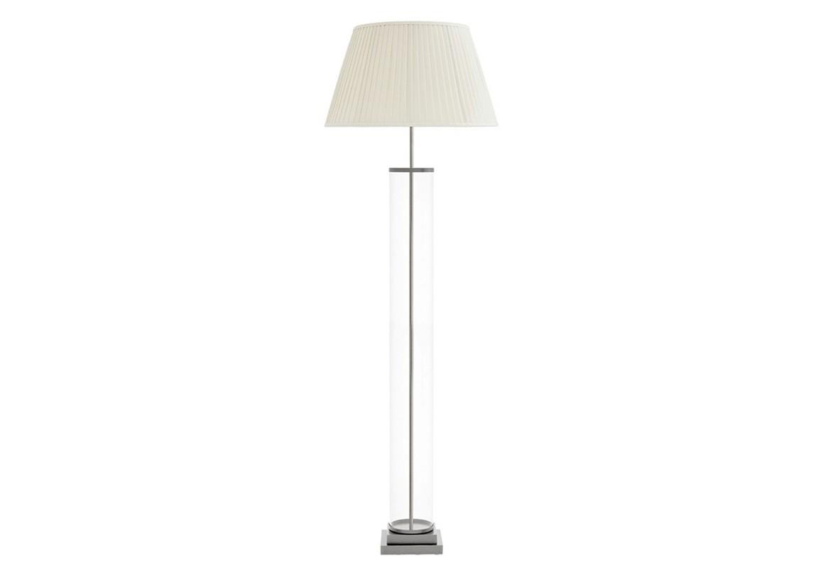 ТоршерТоршеры<br>Торшер Floor Lamp Phillips с основанием из никелированного металла в длинной колбе из прозрачного стекла. Абажур выполнен из плиссированной ткани кремового цвета.&amp;lt;div&amp;gt;&amp;lt;br&amp;gt;&amp;lt;/div&amp;gt;&amp;lt;div&amp;gt;&amp;lt;div&amp;gt;Цоколь: E27&amp;lt;/div&amp;gt;&amp;lt;div&amp;gt;Мощность: 60W&amp;lt;/div&amp;gt;&amp;lt;div&amp;gt;Количество ламп: 1&amp;lt;/div&amp;gt;&amp;lt;/div&amp;gt;<br><br>Material: Металл<br>Height см: 190<br>Diameter см: 58