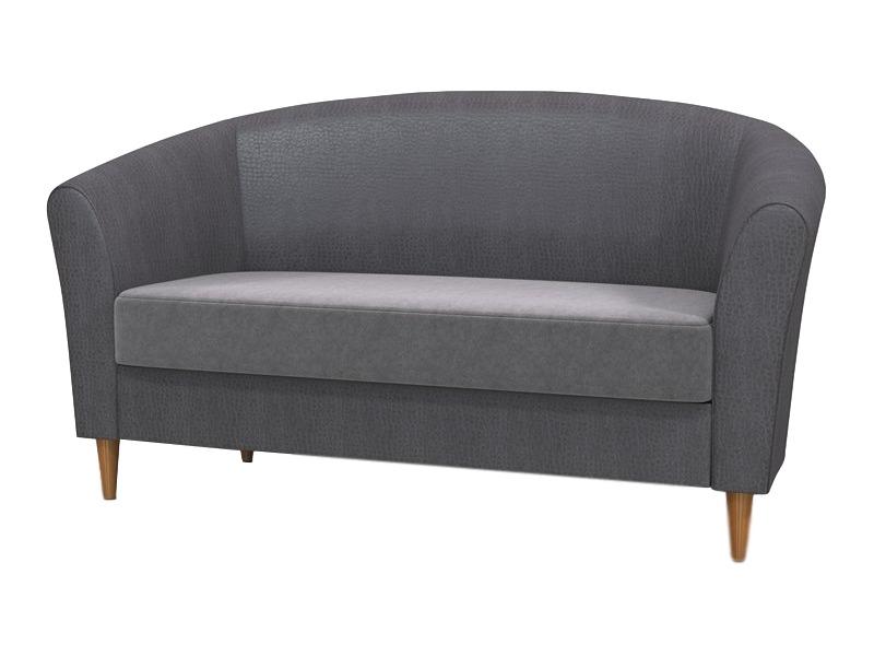 Modern classic диван мари серый  36692/8
