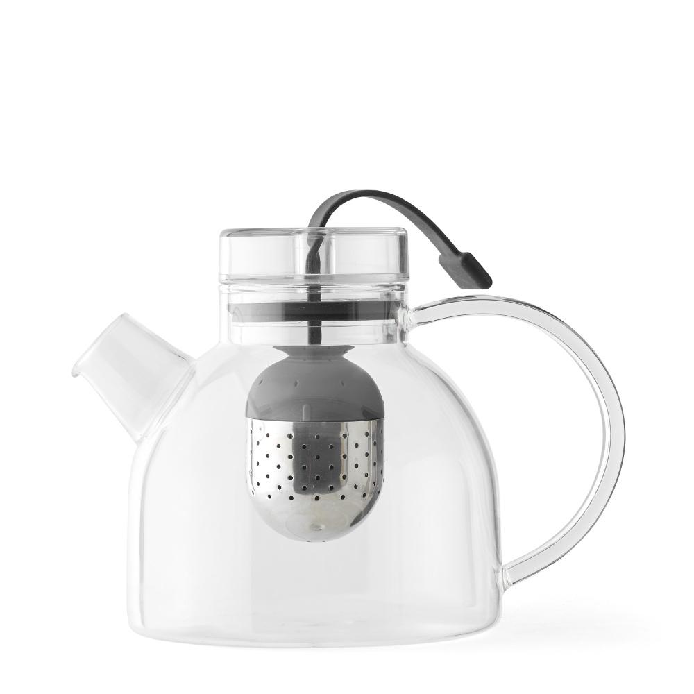 """Чайник стеклянный """"Teapot"""""""