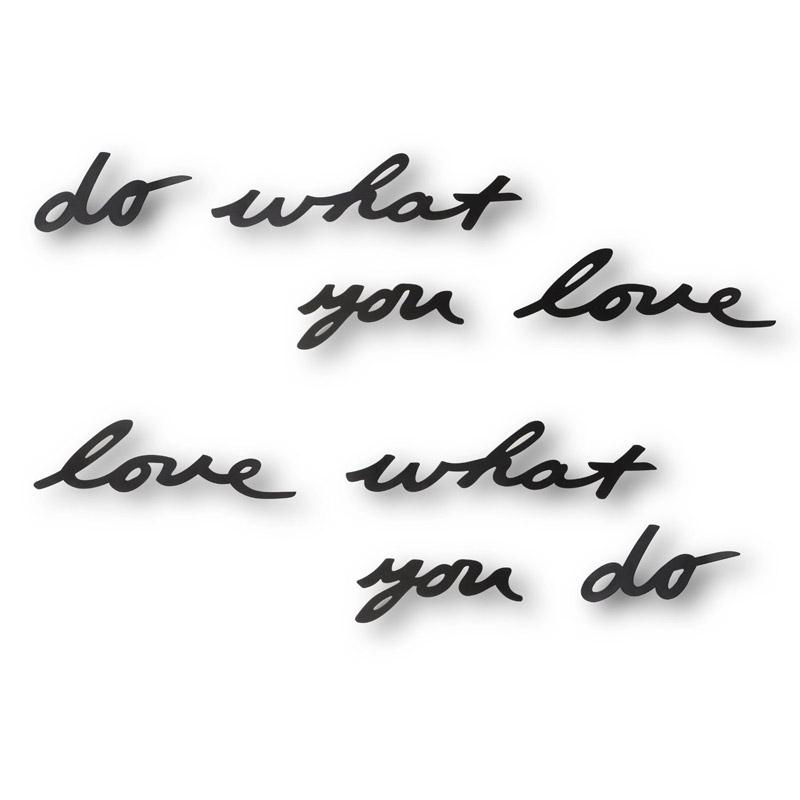 Надпись декоративная do what you loveДругое<br>Делай, что любишь, люби, что делаешь&amp;quot; - повторяйте этот девиз каждый раз, когда опускаются руки или силы на исходе. А лучше ежедневно по утрам - тогда вы увидите, какова сила самовнушения! Захочется творить, вершить и жить. <br>Великолепный настенный декор послужит отличным украшением интерьера и мотиватором к действию. <br>В наборе 8 слов. Каждое слово крепится отдельно, так что можно расположить их на стене в произвольном порядке (крепеж в комплекте).&amp;lt;div&amp;gt;&amp;lt;br&amp;gt;&amp;lt;/div&amp;gt;&amp;lt;div&amp;gt;Размеры:&amp;lt;/div&amp;gt;&amp;lt;div&amp;gt;Do - 7,5 х 16,5 см&amp;lt;/div&amp;gt;&amp;lt;div&amp;gt;What - 7,5 х 31,7 см&amp;lt;/div&amp;gt;&amp;lt;div&amp;gt;You - 7,5 х 7 см&amp;lt;/div&amp;gt;&amp;lt;div&amp;gt;Love - 7,5 х 7 см.&amp;lt;/div&amp;gt;<br><br>Material: Металл<br>Ширина см: 31<br>Высота см: 7<br>Глубина см: 7