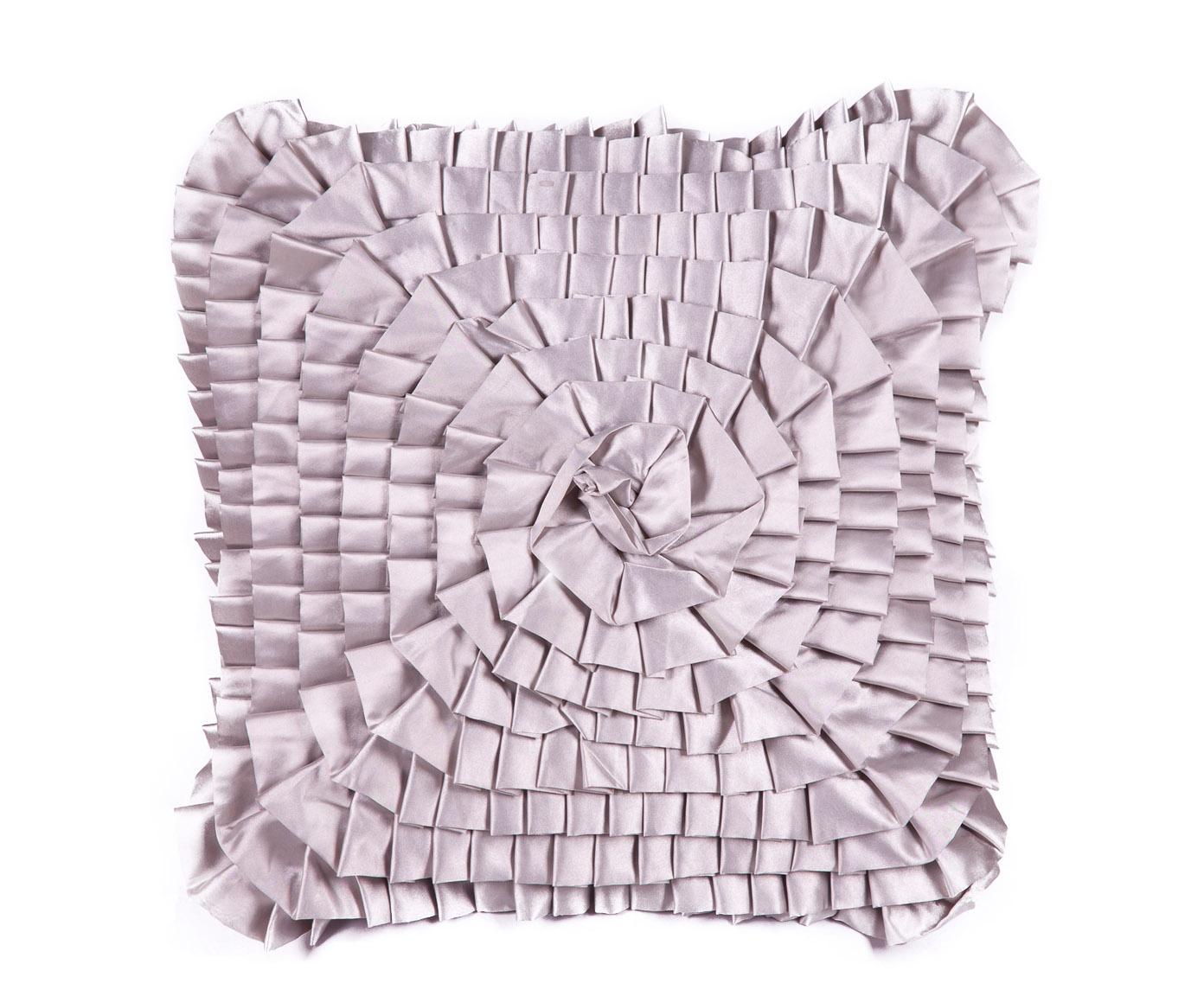 Подушка NathaliКвадратные подушки и наволочки<br><br><br>Material: Текстиль<br>Width см: 45<br>Depth см: 15<br>Height см: 45