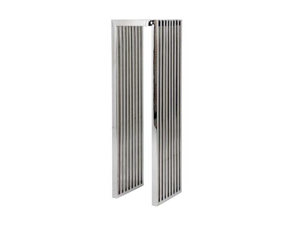 КонсольПьедесталы<br>Table Column Carlisle - консоль-колонна. Материал - нержавеющая сталь.<br><br>Material: Металл<br>Ширина см: 35.0<br>Высота см: 120.0<br>Глубина см: 35.0