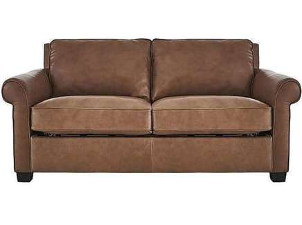 Диван-кровать cohiba (horeca master) коричневый 200.0x88.0x90.0 см.