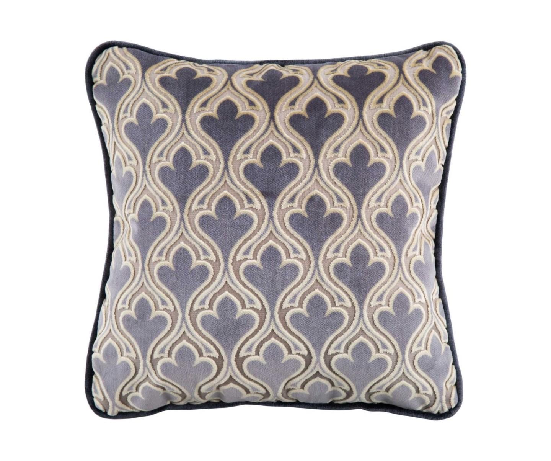 ПодушкаКвадратные подушки и наволочки<br><br><br>Material: Текстиль<br>Ширина см: 40<br>Высота см: 40