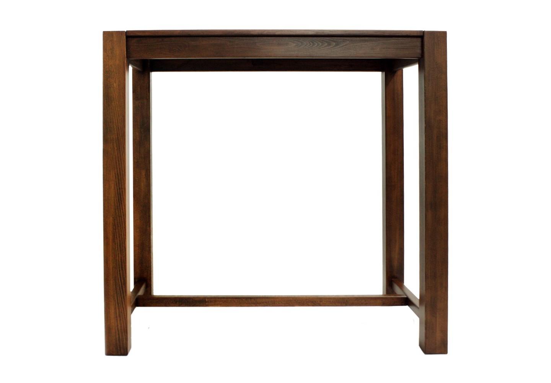 Барный стол ШИБАРГАНБарные столы<br>Барный стол изготовлен из массива бука.<br>Широкие доски столешницы и массивные ножки.<br>Цвет - &amp;quot;Палисандр&amp;quot;.&amp;amp;nbsp;&amp;lt;div&amp;gt;&amp;lt;br&amp;gt;&amp;lt;/div&amp;gt;&amp;lt;div&amp;gt;Эта модель стола может быть изготовлена в ваших размерах.&amp;lt;/div&amp;gt;<br><br>Material: Бук<br>Ширина см: 110<br>Высота см: 110<br>Глубина см: 70