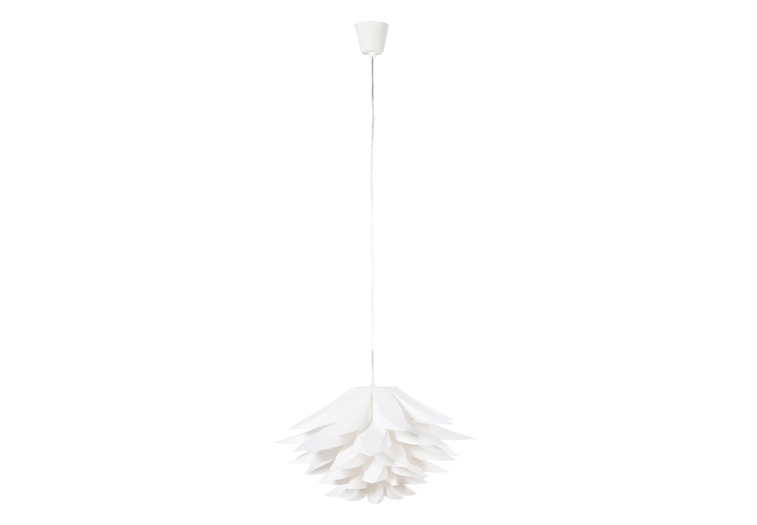 Люстра ArtikПодвесные светильники<br>Подвесная лампа: ПВХ абажур; основание хромированное железо; предназначена для использования со светодиодными лампами&amp;lt;div&amp;gt;&amp;lt;br&amp;gt;&amp;lt;/div&amp;gt;&amp;lt;div&amp;gt;&amp;lt;div&amp;gt;Вид цоколя: E27&amp;lt;/div&amp;gt;&amp;lt;div&amp;gt;Мощность: &amp;amp;nbsp;50W&amp;amp;nbsp;&amp;lt;/div&amp;gt;&amp;lt;div&amp;gt;Количество ламп: 1 (в комплект не входит)&amp;lt;/div&amp;gt;&amp;lt;/div&amp;gt;<br><br>Material: Металл<br>Высота см: 30