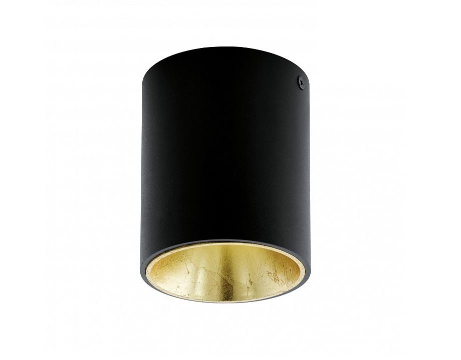 Накладной светильник PolassoТочечный свет<br>&amp;lt;div&amp;gt;Вид цоколя: LED&amp;lt;/div&amp;gt;&amp;lt;div&amp;gt;Мощность: &amp;amp;nbsp;3,3W&amp;amp;nbsp;&amp;lt;/div&amp;gt;&amp;lt;div&amp;gt;(в комплекте)&amp;lt;/div&amp;gt;<br><br>Material: Алюминий<br>Height см: 12<br>Diameter см: 10