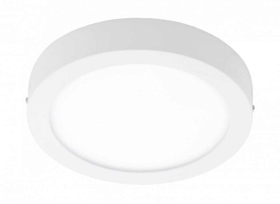 Eglo Накладной светильник Fueva 1 eglo накладной светильник fueva 1 94078