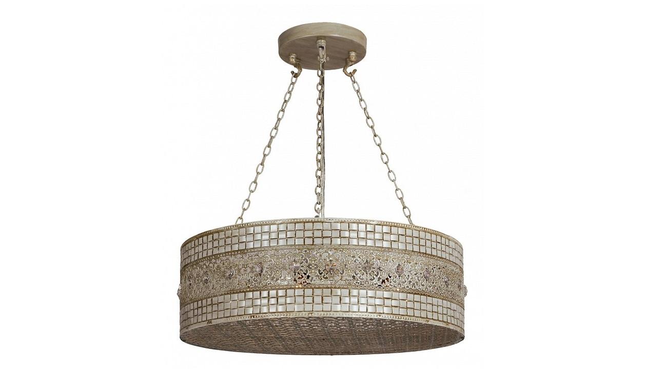 Подвесной светильник TangierПодвесные светильники<br>&amp;lt;div&amp;gt;&amp;lt;div&amp;gt;Вид цоколя: E14&amp;lt;/div&amp;gt;&amp;lt;div&amp;gt;Мощность: 40W&amp;lt;/div&amp;gt;&amp;lt;div&amp;gt;Количество ламп: 5 (нет в комплекте)&amp;lt;/div&amp;gt;&amp;lt;/div&amp;gt;&amp;lt;div&amp;gt;&amp;lt;br&amp;gt;&amp;lt;/div&amp;gt;&amp;lt;div&amp;gt;Материал арматуры - металл,&amp;amp;nbsp;&amp;lt;/div&amp;gt;&amp;lt;div&amp;gt;Материал плафонов и подвесок - металл, хрусталь,&amp;amp;nbsp;&amp;lt;/div&amp;gt;<br><br>Material: Металл<br>Height см: 34<br>Diameter см: 48
