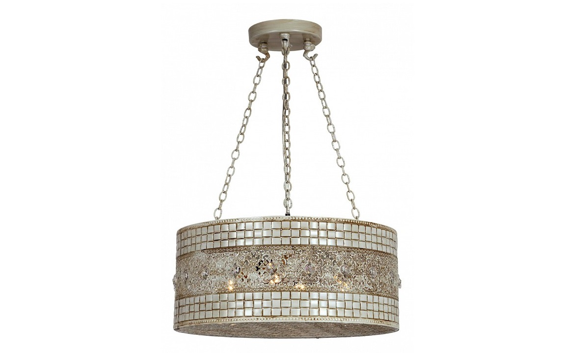 Подвесной светильник TangierПодвесные светильники<br>&amp;lt;div&amp;gt;&amp;lt;div&amp;gt;Вид цоколя: E14&amp;lt;/div&amp;gt;&amp;lt;div&amp;gt;Мощность: 40W&amp;lt;/div&amp;gt;&amp;lt;div&amp;gt;Количество ламп: 4 (нет в комплекте)&amp;lt;/div&amp;gt;&amp;lt;/div&amp;gt;&amp;lt;div&amp;gt;&amp;lt;br&amp;gt;&amp;lt;/div&amp;gt;&amp;lt;div&amp;gt;Материал арматуры - металл,&amp;lt;/div&amp;gt;&amp;lt;div&amp;gt;Материал плафонов и подвесок - металл, хрусталь&amp;lt;/div&amp;gt;&amp;lt;div&amp;gt;&amp;lt;br&amp;gt;&amp;lt;/div&amp;gt;&amp;lt;div&amp;gt;&amp;lt;br&amp;gt;&amp;lt;/div&amp;gt;<br><br>Material: Металл<br>Height см: 34<br>Diameter см: 34
