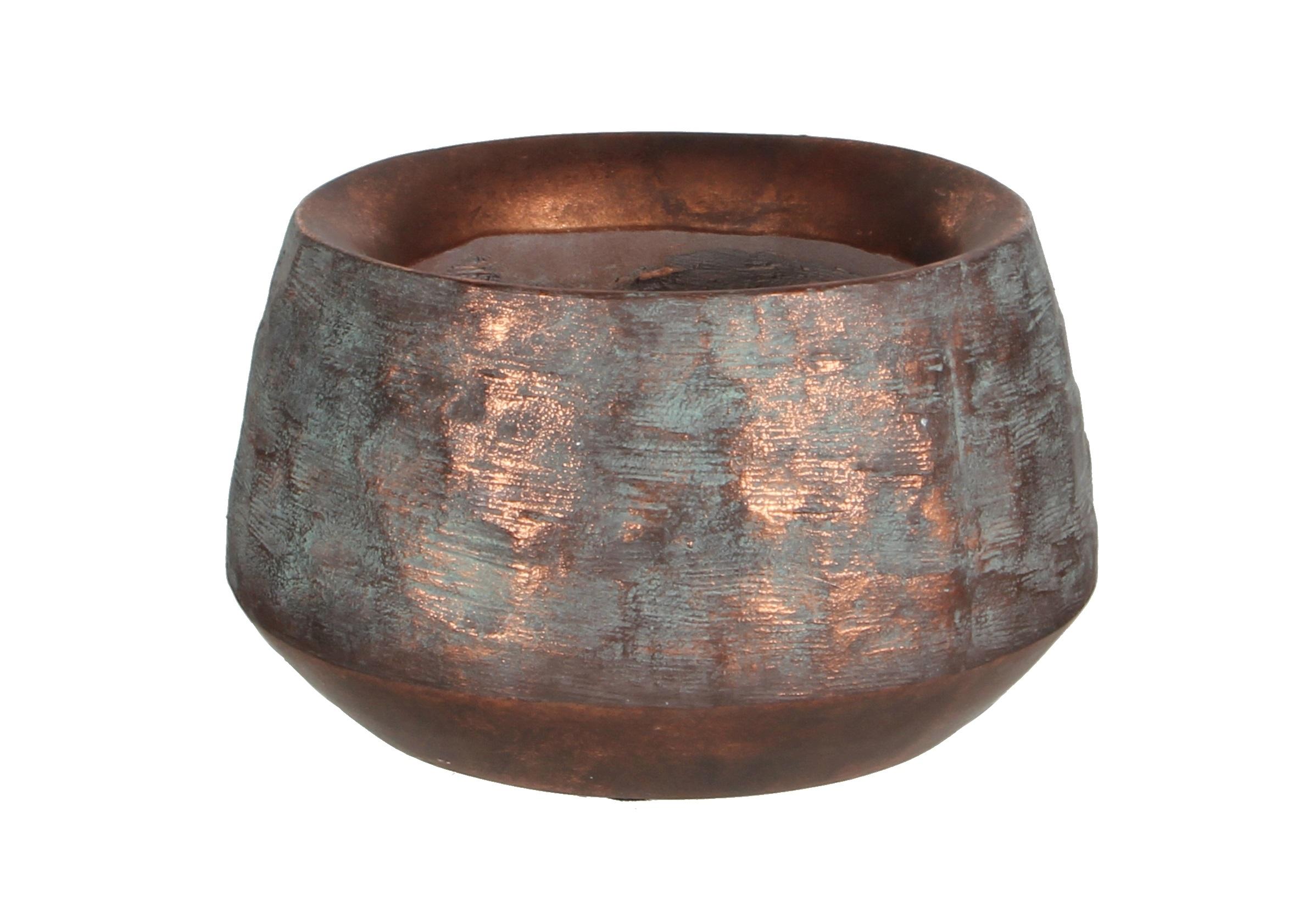 Кашпо BocaКашпо и аксессуары для цветов<br><br><br>Material: Керамика<br>Height см: 15<br>Diameter см: 25