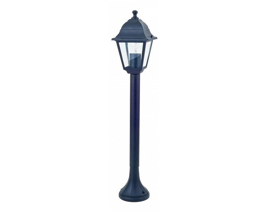 Наземный низкий светильник LeonУличные наземные светильники<br>Вид цоколя: E27Мощность:  60W Количество ламп: 1 (нет в комплекте)<br><br>kit: None<br>gender: None