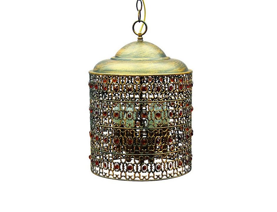 Подвесной светильник MaroccoПодвесные светильники<br>&amp;lt;div&amp;gt;Вид цоколя: E14&amp;lt;/div&amp;gt;&amp;lt;div&amp;gt;Мощность: 40W&amp;lt;/div&amp;gt;&amp;lt;div&amp;gt;Количество ламп: 1 (нет в комплекте)&amp;lt;/div&amp;gt;<br><br>Material: Металл<br>Height см: 46<br>Diameter см: 31.5