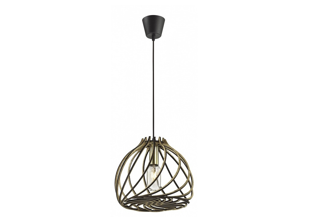 Подвесной светильник SpiraПодвесные светильники<br>&amp;lt;div&amp;gt;&amp;lt;div&amp;gt;Вид цоколя: E27&amp;lt;/div&amp;gt;&amp;lt;div&amp;gt;Мощность: 40W&amp;lt;/div&amp;gt;&amp;lt;div&amp;gt;Количество ламп: 1 (нет в комплекте)&amp;lt;/div&amp;gt;&amp;lt;/div&amp;gt;&amp;lt;div&amp;gt;&amp;lt;br&amp;gt;&amp;lt;/div&amp;gt;&amp;lt;div&amp;gt;Материал арматуры - металл&amp;lt;/div&amp;gt;&amp;lt;div&amp;gt;&amp;amp;nbsp;Материал плафонов и подвесок - клееная фанера&amp;lt;/div&amp;gt;&amp;lt;div&amp;gt;&amp;lt;br&amp;gt;&amp;lt;/div&amp;gt;<br><br>Material: Дерево<br>Height см: 40<br>Diameter см: 24