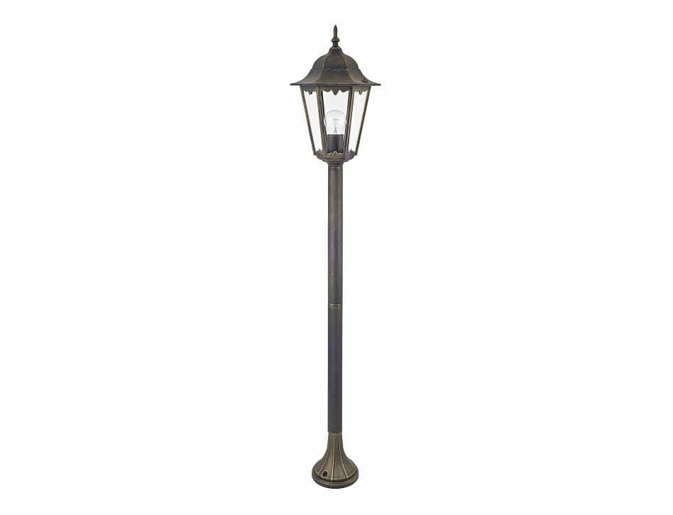 Favourite Наземный высокий светильник London наземный высокий светильник favourite london 1810 1f