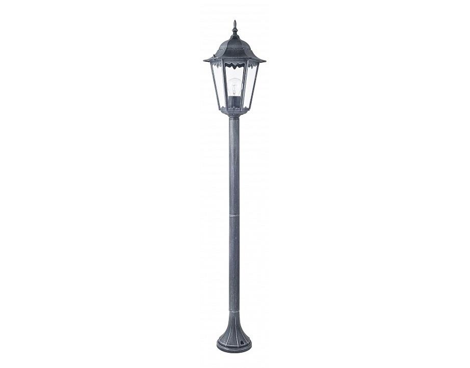 Наземный высокий светильник LondonУличные наземные светильники<br>&amp;lt;div&amp;gt;Вид цоколя: E27&amp;lt;/div&amp;gt;&amp;lt;div&amp;gt;Мощность: &amp;amp;nbsp;100W&amp;amp;nbsp;&amp;lt;/div&amp;gt;&amp;lt;div&amp;gt;Количество ламп: 1 (нет в комплекте)&amp;lt;/div&amp;gt;<br><br>Material: Металл<br>Width см: 23<br>Depth см: 23<br>Height см: 125<br>Diameter см: None