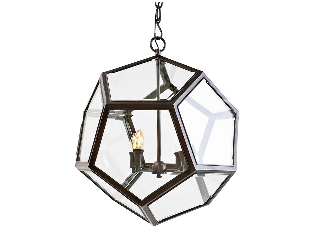 Подвесной светильник Yorkshire LПодвесные светильники<br>Подвесной светильник Yorkshire L с оригинальным дизайном плафона в виде стеклянного шара в металлических рамках. Внутри шара располагаются лампы. Цвет арматуры - темно-бронзовый. Крепление осуществляется на крюк. Высоту можно регулировать за счет звеньев цепи.&amp;lt;div&amp;gt;&amp;lt;br&amp;gt;&amp;lt;/div&amp;gt;&amp;lt;div&amp;gt;&amp;lt;div&amp;gt;Вид цоколя: E14&amp;lt;/div&amp;gt;&amp;lt;div&amp;gt;Мощность лампы: 40W&amp;lt;/div&amp;gt;&amp;lt;div&amp;gt;Количество ламп: 4&amp;lt;/div&amp;gt;&amp;lt;/div&amp;gt;<br><br>Material: Металл<br>Width см: 63<br>Depth см: 63<br>Height см: 65