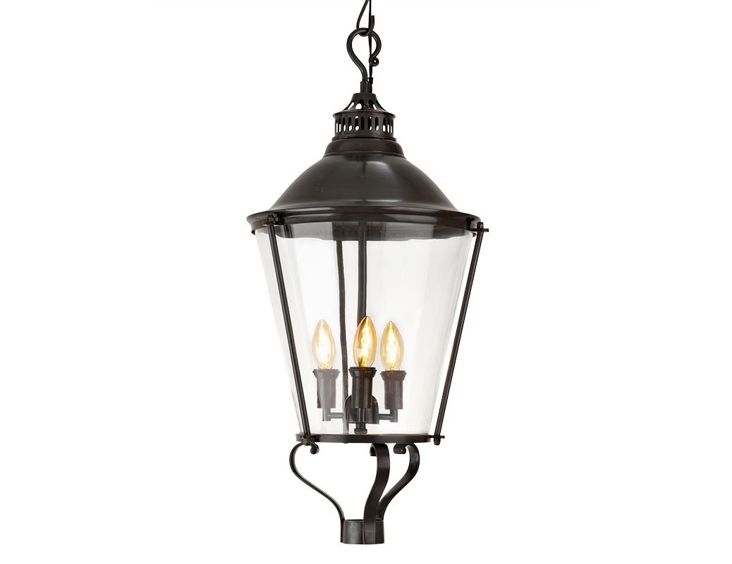 Подвесной светильник L`avenueПодвесные светильники<br>Подвесной светильник L`avenue, выполнен в форме старинного фонаря со стекляннми створками. Цвет арматуры - темно-бронзовый. Крепление осуществляется на крюк. Высоту можно регулировать за счет звеньев цепи.&amp;lt;div&amp;gt;&amp;lt;br&amp;gt;&amp;lt;/div&amp;gt;&amp;lt;div&amp;gt;&amp;lt;div&amp;gt;Вид цоколя: E14&amp;lt;/div&amp;gt;&amp;lt;div&amp;gt;Мощность лампы: 40W&amp;lt;/div&amp;gt;&amp;lt;div&amp;gt;Количество ламп: 3&amp;lt;/div&amp;gt;&amp;lt;/div&amp;gt;<br><br>Material: Металл<br>Width см: 33<br>Depth см: 33<br>Height см: 73