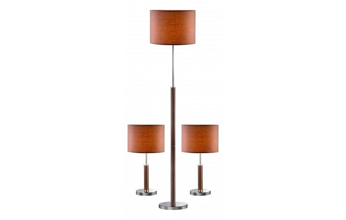 Набор ламп Super-set (3шт)Декоративные лампы<br>&amp;lt;div&amp;gt;&amp;lt;span style=&amp;quot;font-size: 14px;&amp;quot;&amp;gt;Размер настольной лампы (2шт)- 280x530, размер торшера (1шт) - 350x1500&amp;lt;/span&amp;gt;&amp;lt;br&amp;gt;&amp;lt;/div&amp;gt;&amp;lt;div&amp;gt;&amp;lt;span style=&amp;quot;font-size: 14px;&amp;quot;&amp;gt;&amp;lt;br&amp;gt;&amp;lt;/span&amp;gt;&amp;lt;/div&amp;gt;&amp;lt;div&amp;gt;&amp;lt;div&amp;gt;Вид цоколя: E27&amp;lt;/div&amp;gt;&amp;lt;div&amp;gt;Мощность: &amp;amp;nbsp;60W&amp;amp;nbsp;&amp;lt;/div&amp;gt;&amp;lt;div&amp;gt;Количество ламп: 1&amp;lt;/div&amp;gt;&amp;lt;/div&amp;gt;<br><br>Material: Металл<br>Height см: 53<br>Diameter см: 28