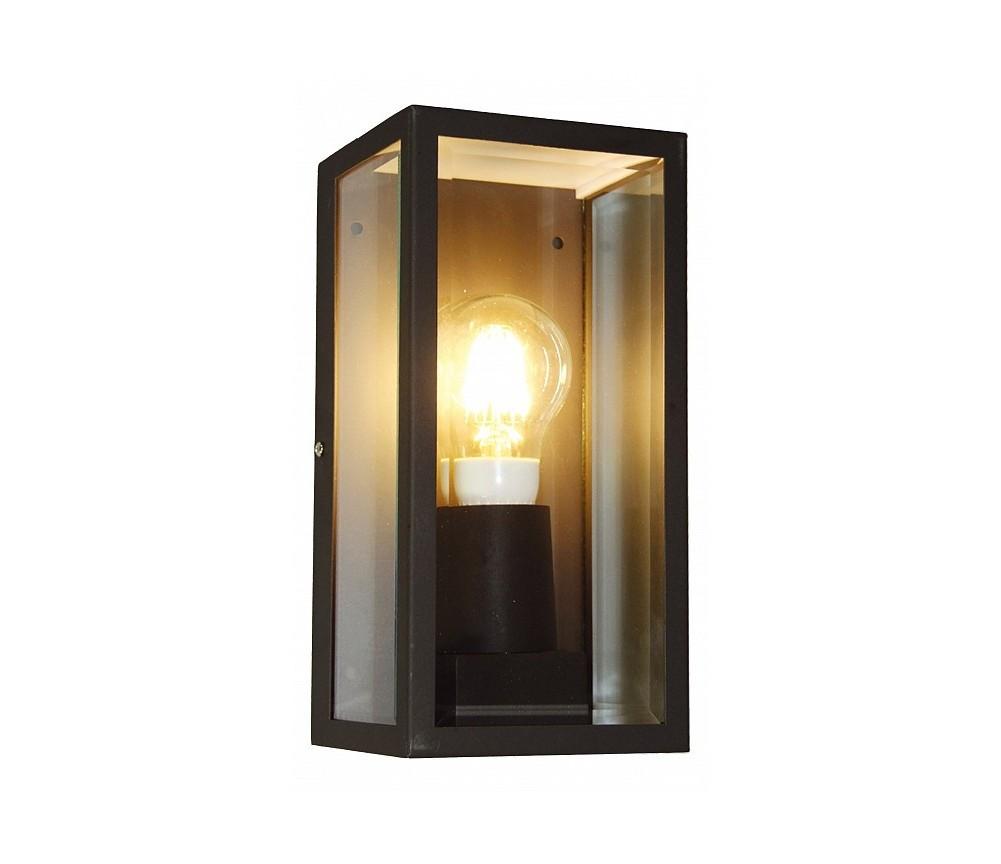 Накладной светильник FanaleСпоты<br>&amp;lt;div&amp;gt;Вид цоколя: E27&amp;lt;/div&amp;gt;&amp;lt;div&amp;gt;Мощность: &amp;amp;nbsp;60W&amp;amp;nbsp;&amp;lt;/div&amp;gt;&amp;lt;div&amp;gt;Количество ламп: 1&amp;lt;/div&amp;gt;<br><br>Material: Металл<br>Ширина см: 11<br>Высота см: 23<br>Глубина см: 11