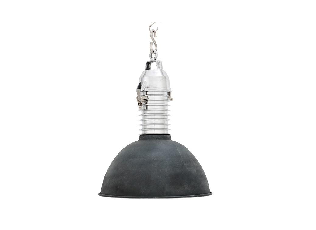 Подвесной светильник Lamp ManchesterПодвесные светильники<br>&amp;lt;div&amp;gt;Вид цоколя: E27&amp;lt;/div&amp;gt;&amp;lt;div&amp;gt;Мощность лампы: 60W&amp;lt;/div&amp;gt;&amp;lt;div&amp;gt;Количество ламп: 1&amp;lt;/div&amp;gt;<br><br>Material: Металл<br>Height см: 64<br>Diameter см: 52